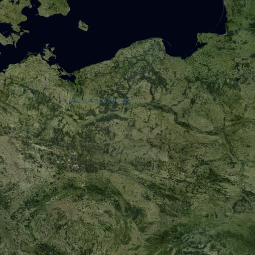 landkarte satellitenbilder deutschland Deutschland Satellitenbild   Atlogis Map Shop